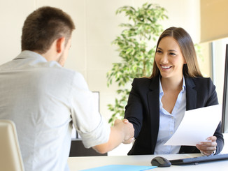 Prepare For A Successful Interview With These Eight Tips - Part II