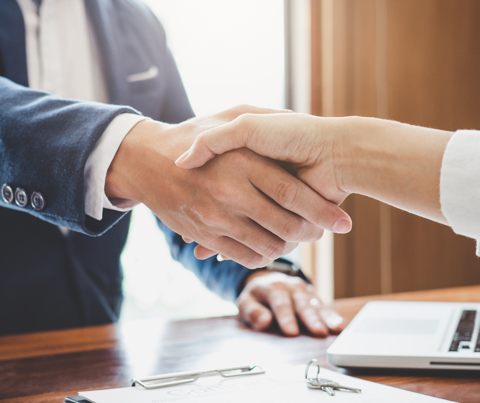 Partner with a Recruitment Firm