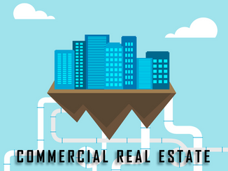 Why You Should Choose Commercial Real Estate for your Career