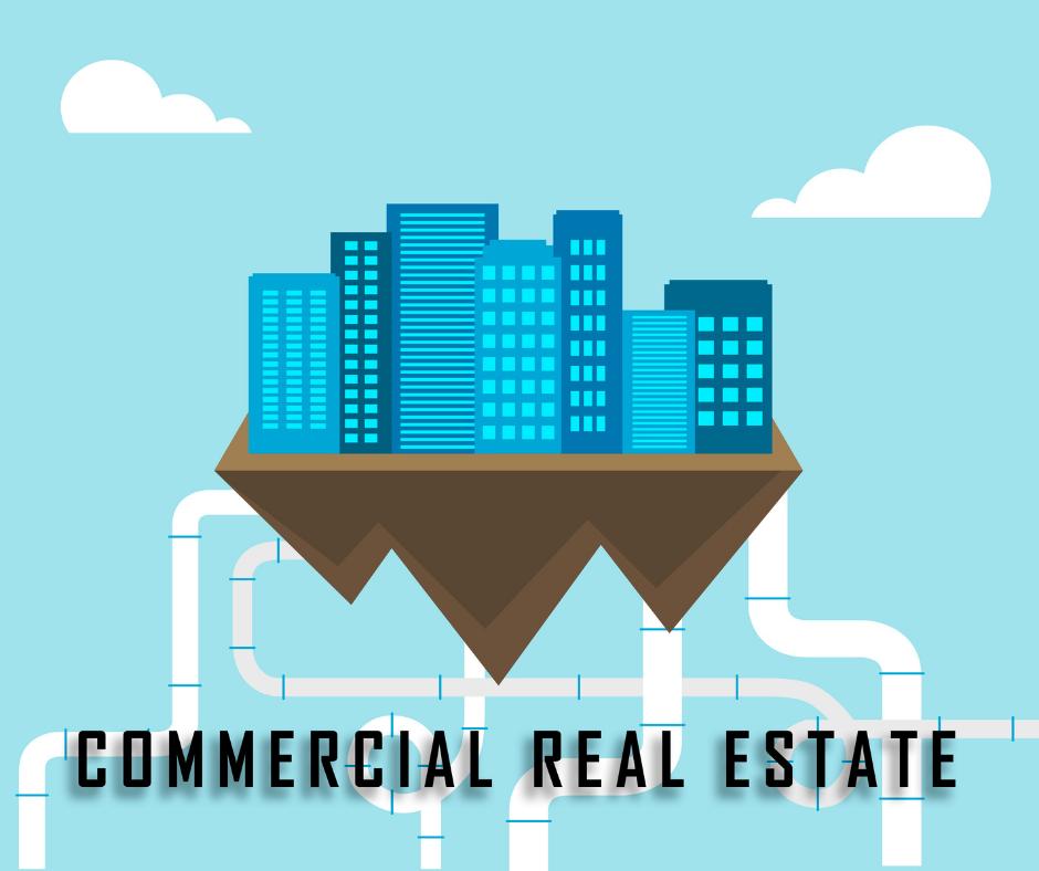 Choose Commercial Real Estate