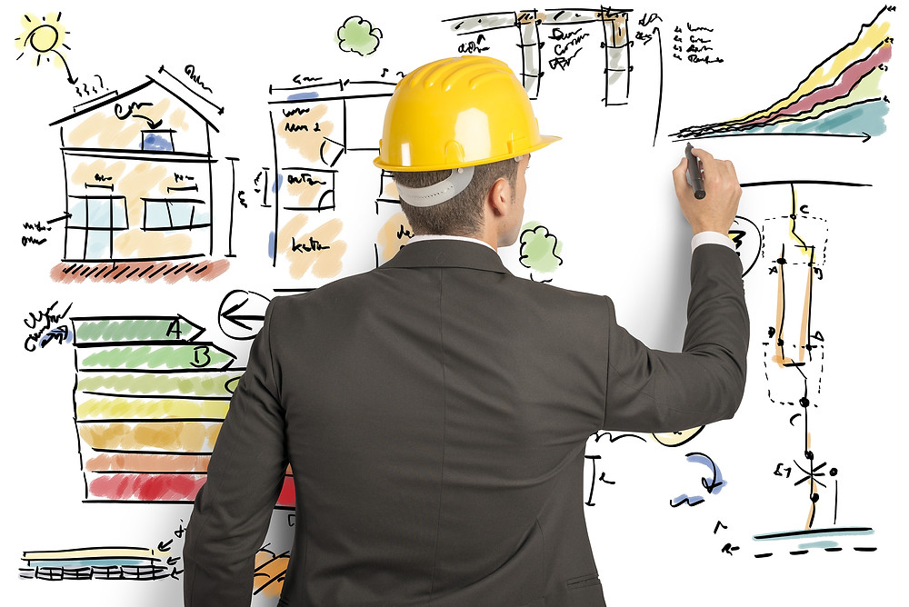 Construction Engineer | Real Estate and Economy Contribution
