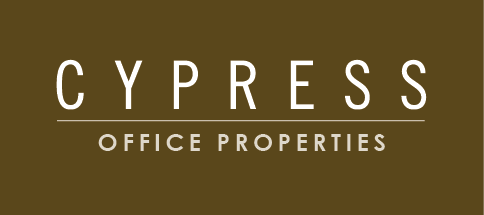 Cypress Office Properties Logo