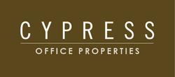 Cypress Office Properties Logo