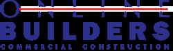 Online Builders Logo