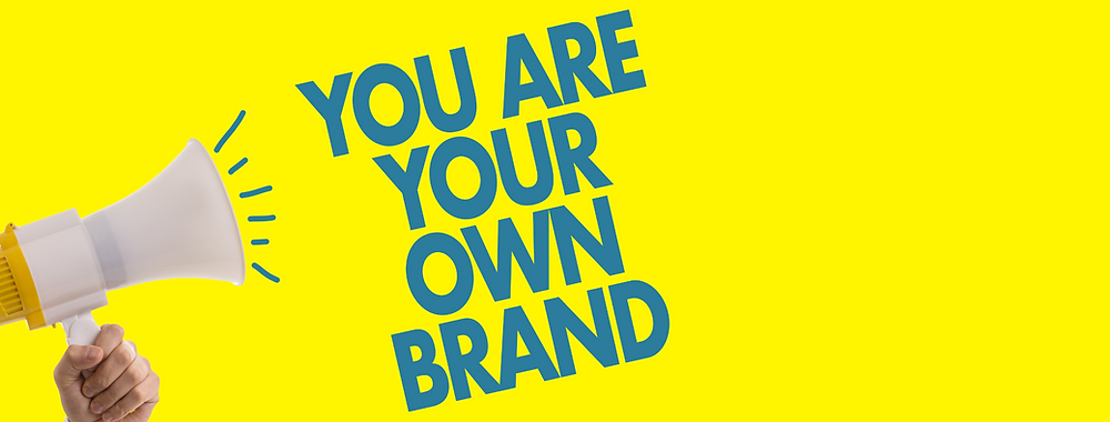 brand yourself CRE