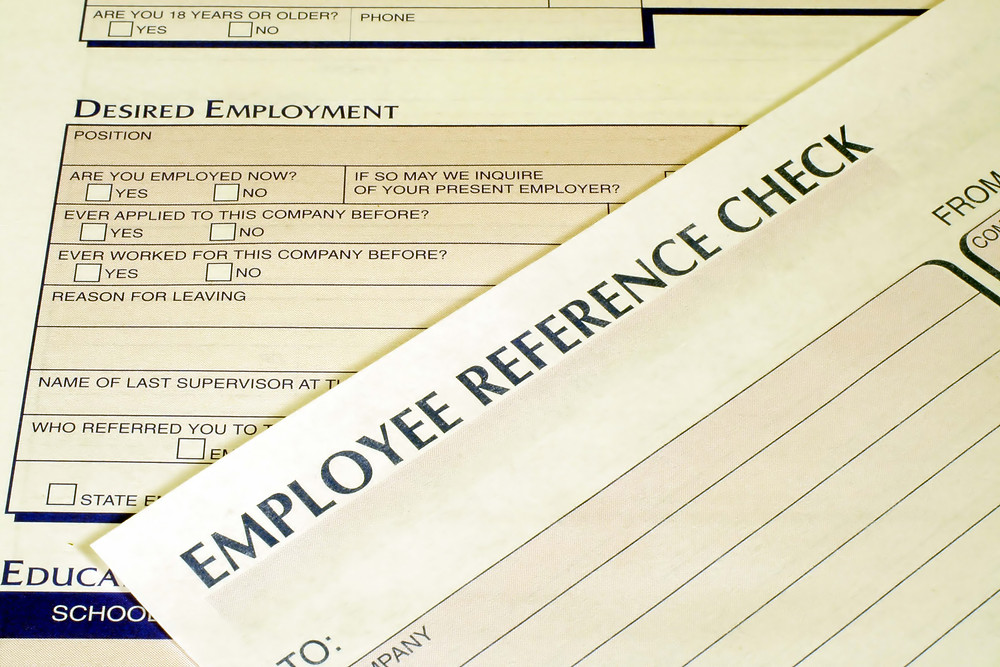 Reference Check | Post-Offer | Previous Employers and Supervisors