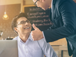 Managing Up: 5 Tips to Impress Your New Boss