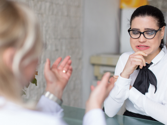 Common Interview Mistakes and How to Recuperate