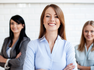 Why Don't Women Get The Top CRE Jobs More Often If Research Shows You're Better Choosing Them?