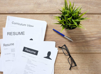 Give Your Resume a Spring Cleaning