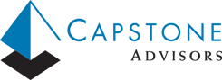 Capstone Advisors Logo
