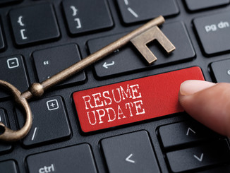 How to Prevent Your Resume from Becoming Obsolete