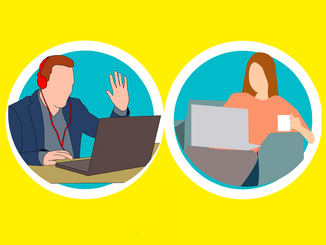 How to Have a Successful Job Interview Via Video Conference