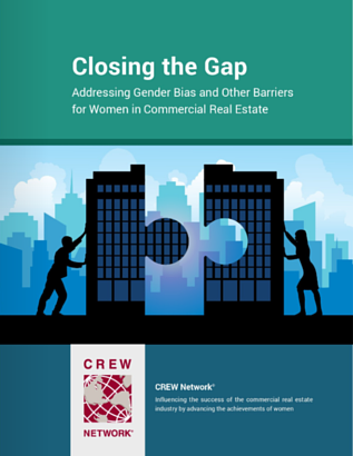 Closeing the Gap: Addressing Gender Bias and Other Barriers for Women in Commercial Real Estate