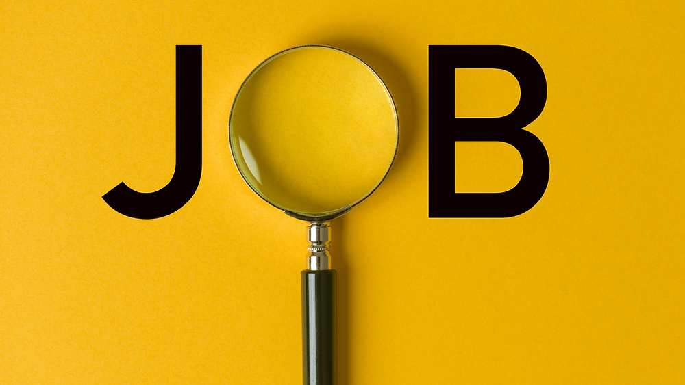 Begin Your CRE Job Search