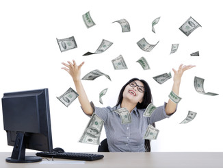 How to Ask for a Pay Raise and Totally Get It