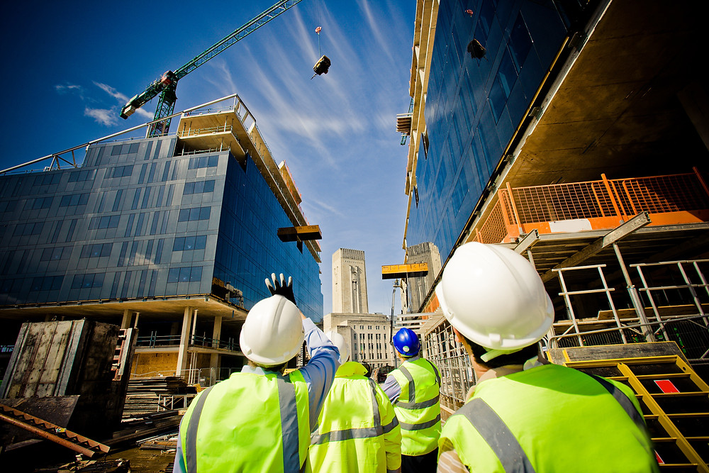 Economic Impacts | Commercial Real Estate