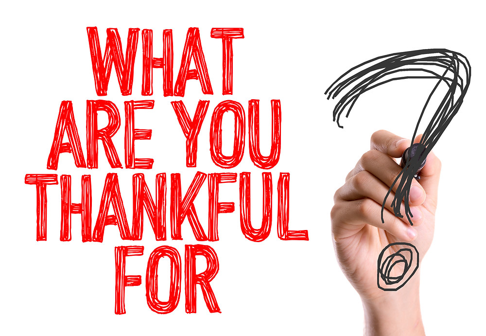 What are you Thankful For in your Professional and Personal Life? | Career Thankfulness