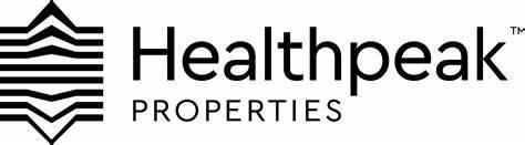 Healtpeak Properties Logo
