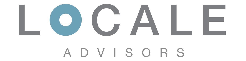 Locale Advisors Logo