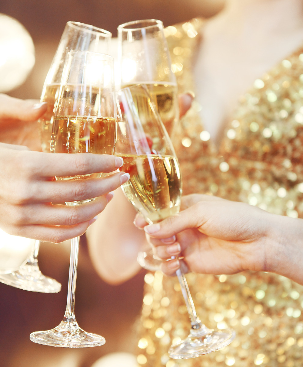 Cheers to 2018 | Successful Business Year
