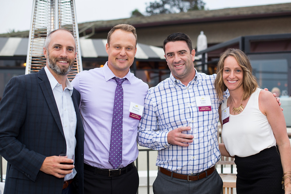 NAIOP Developing Leaders   CRE San Diego