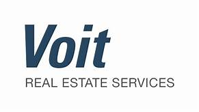 Voit Real Estate Services Logo