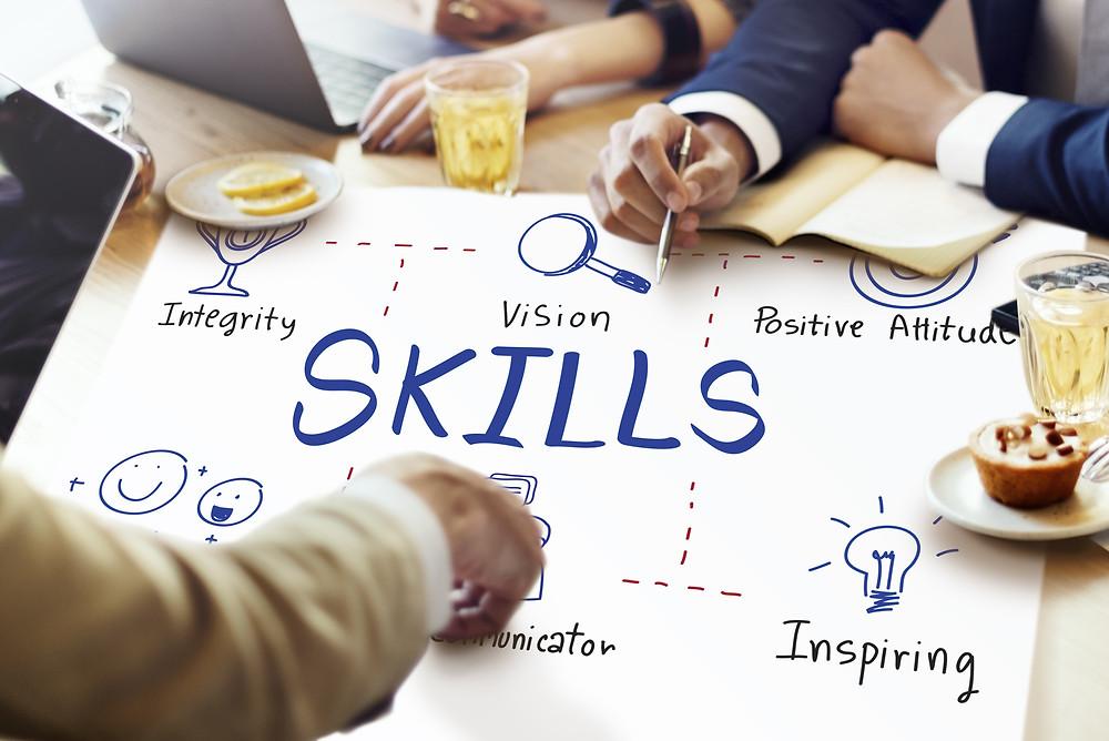 Professional Skills | Career Inspiration