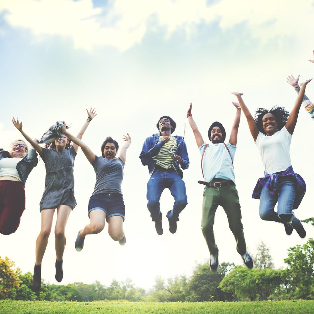 Team Bonding | Importance of Benefits