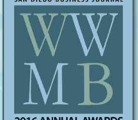 "Congratulations to Carly Glova, finalist for this year's ""Women Who Mean Business"" Awa"