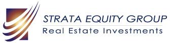 Strata Equity Logo