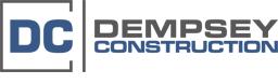 Dempsey Construction Logo