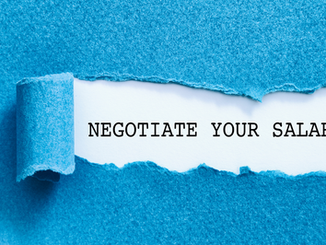 The Best Salary Negotiation Tips