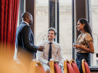 Get the Job You Want with These 8 Proven Networking Tips