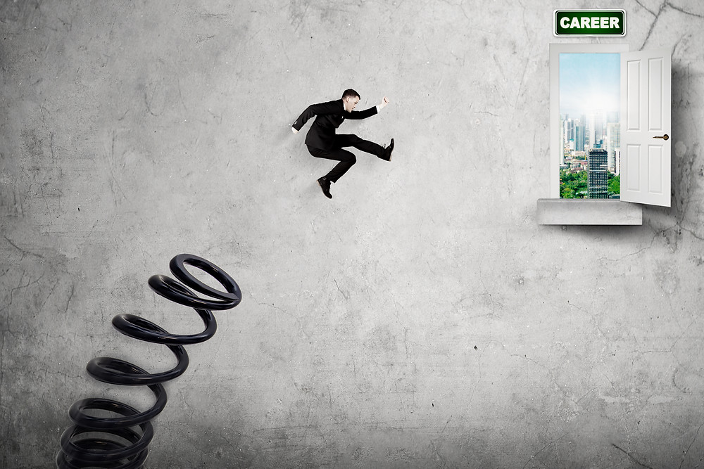 Springboard Your Career