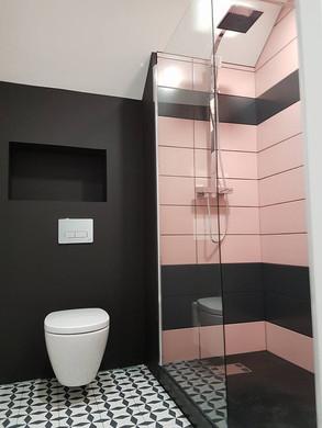 rénovation salle de bain dy'sign cholet