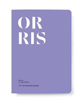 Orris.OrrisInPerfumery.English.Cover.Whi
