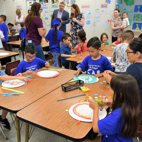 Downey has 11 schools named to Honor Roll