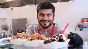 Louks Greek Baby Donuts brings modern take to Greek dessert