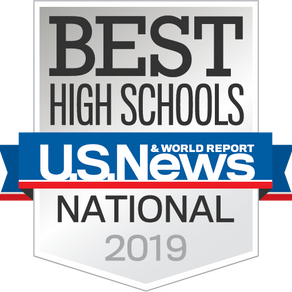Downey, Warren included in list of nation's top high schools
