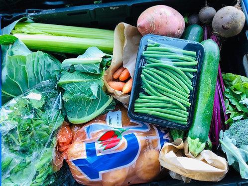Standard Veggie Box
