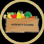 Anthonys Fruit and Veg Boxes