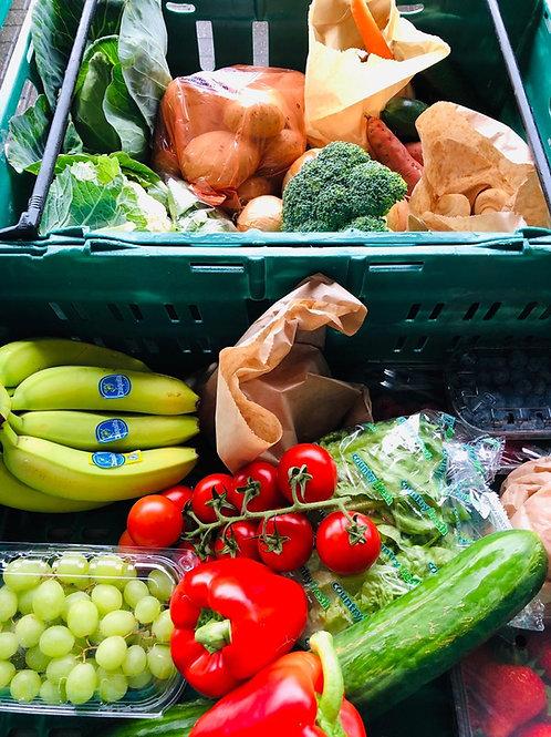 Almighty Fruit Veg & Salad Box