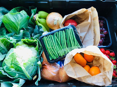 Standard Fruit & Veg Box