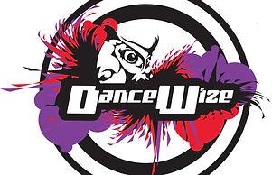 DanceWize© logo