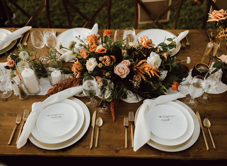 Have Your Cake and Eat it Too - Wedding Planning in the Time of Covid