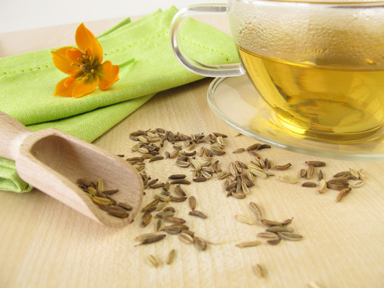 The Powerful Digestive Benefits of Fennel Tea
