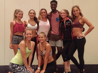 Bourne 2 Dance takes Chicago by storm!