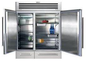 Column Refrigeration