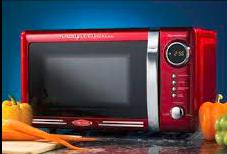 Microwave no no's!